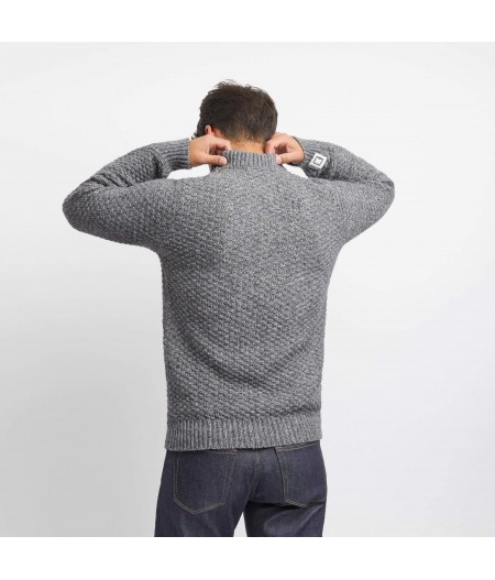Tricot Avedis gris
