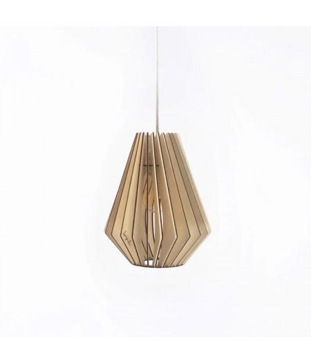 Suspension design en bois français
