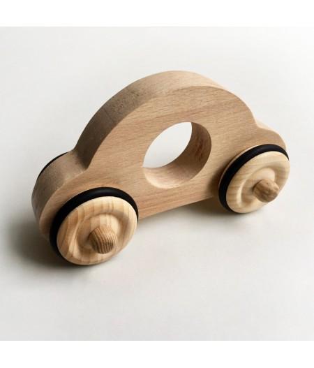 Jouet voiture en bois enfant dès 1 an