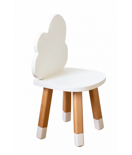 Chaise nuage enfant made in france