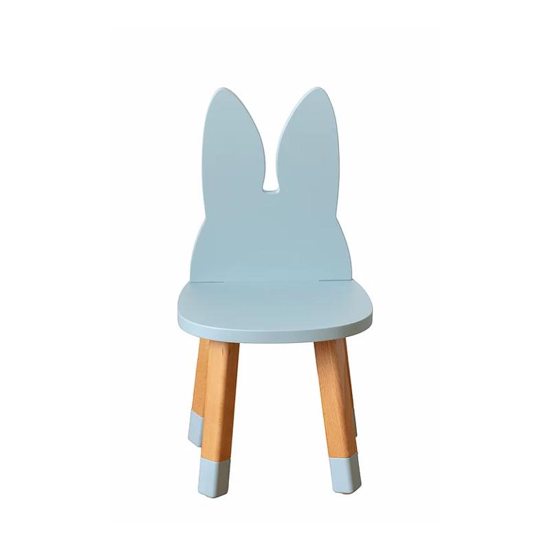 Petite chaise enfant fabriquée en France