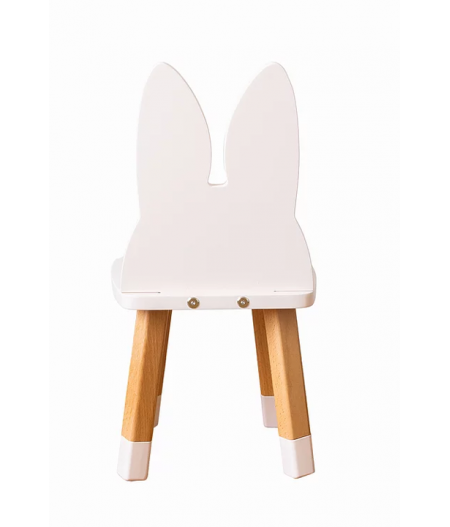 Chaise lapin enfant made in france