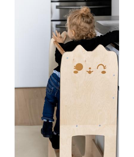 Tour d'observation enfant dès 18 mois