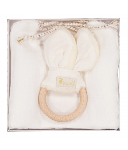 Coffret cadeau naissance made in france