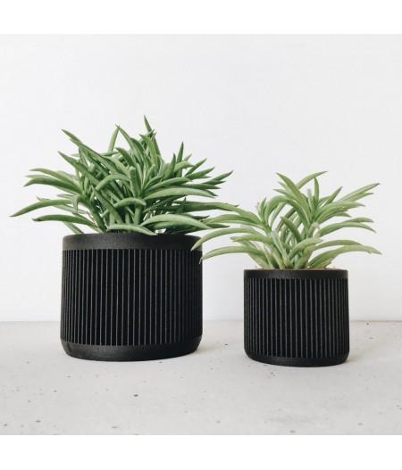 Pot Japan pour plante d'intérieur