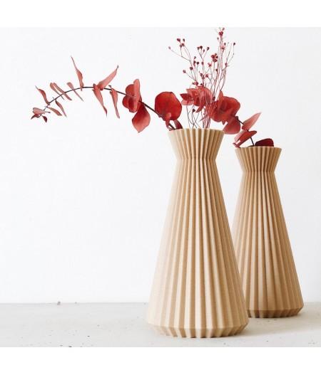 Sublimez vos plantes avec ce vase origami