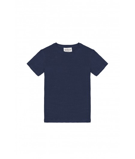 Tee-shirt en lin bio