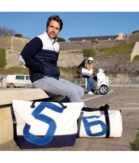 Sac voyage homme made in france