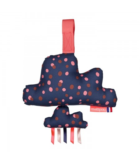 Coussin musicale Minibam Katy