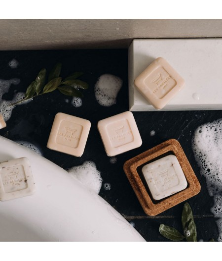 Coffret savon doux, shampoing et après-shampoing