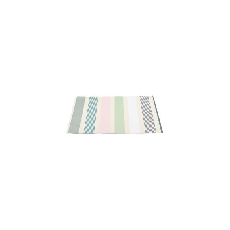 Set de table enduit 48x40 cm Garlin Jade