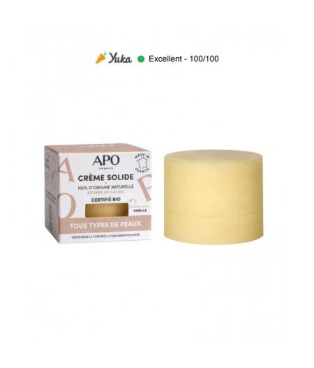 Crème solide Multi-usage