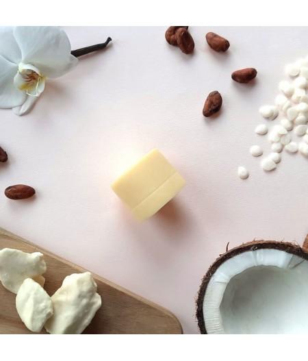 Crème solide pour le corps
