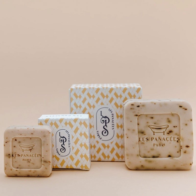 savon solide made in france
