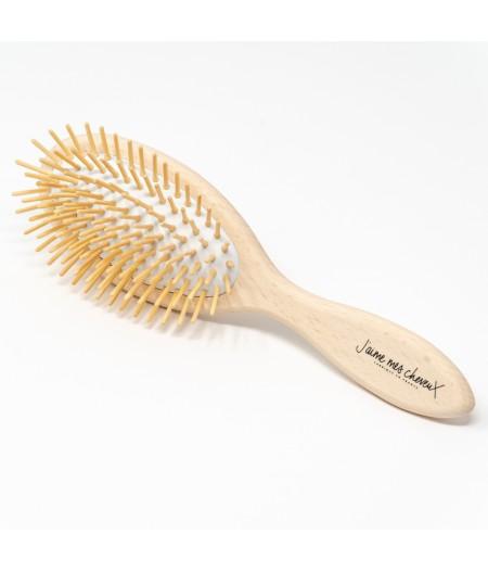 Brosse à cheveux picos