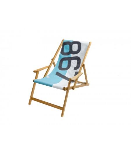 Transat en chêne Summer Time - 727 Sailbags