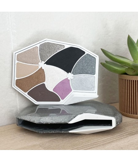 Palette de maquillage 3ème ŒIL® Diamant