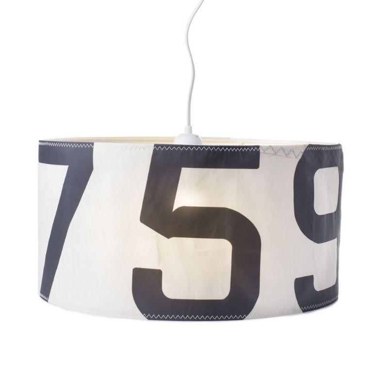 Lampe suspendue Ø38 - atlantique et méditerranée