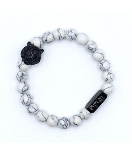 Bracelet tiger femme