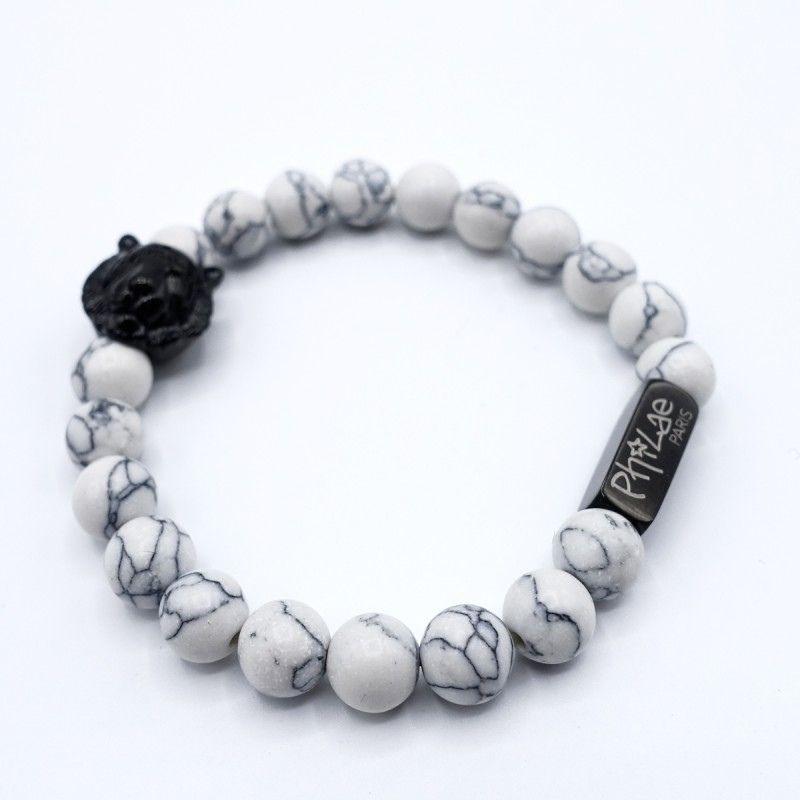 Bracelet tiger homme