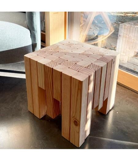 Cube4 - Table de chevet