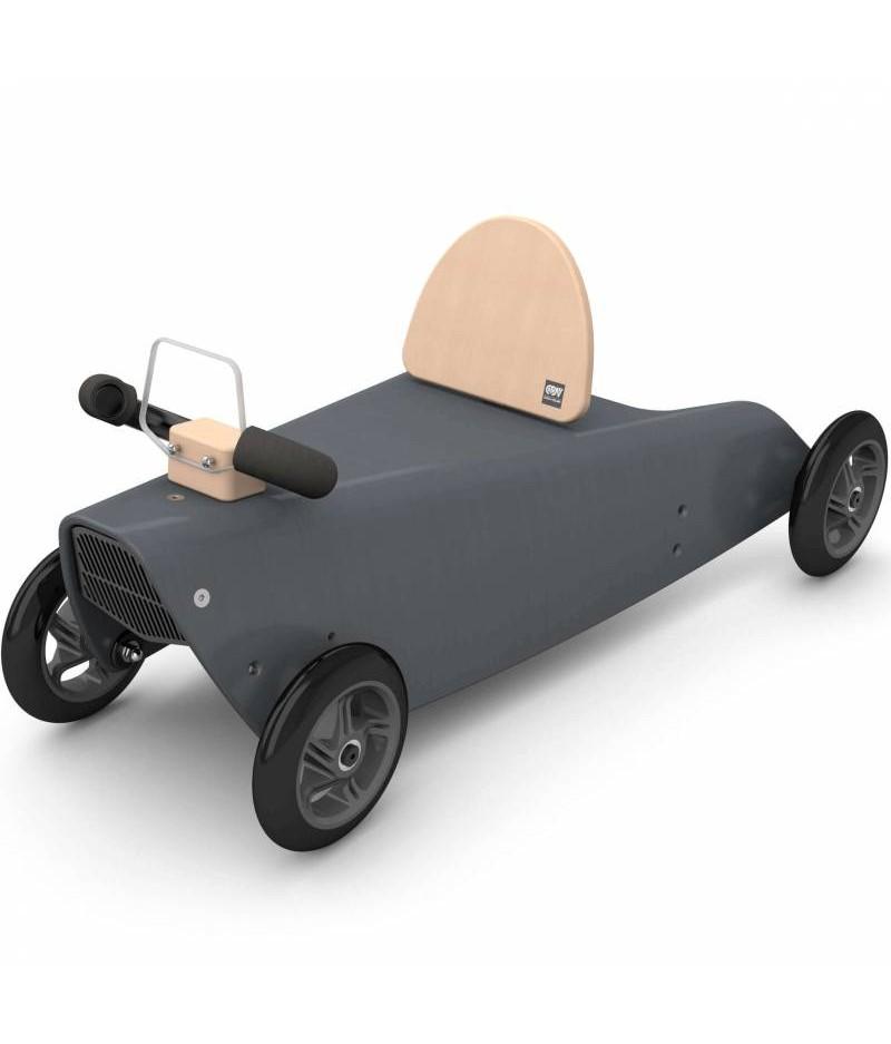 Porteur voiture Noir
